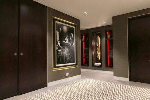 Battersea Hallway Right