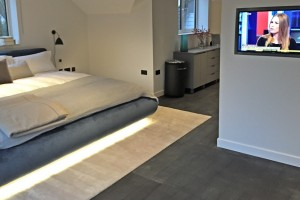Farnham Master Bedroom