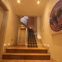 South West London Hallway