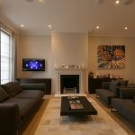 South West London Living Room 5