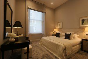 Bed 2 wide