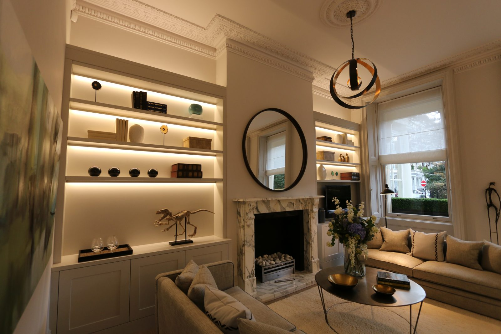 Kensington Apartment - CTS Systems